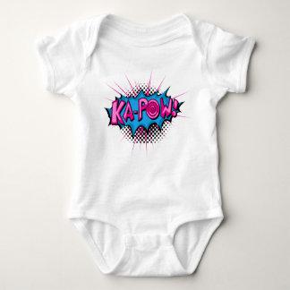 Ka-Prisonnier de guerre comique d'art de bruit ! T-shirts