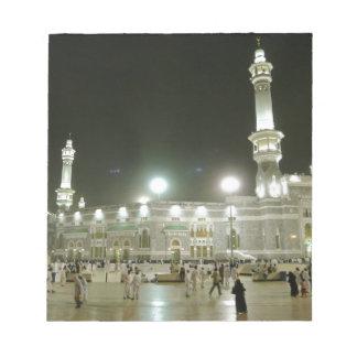 Kaaba Kaba Mecque Mecca islam Allah musulman Blocs Notes