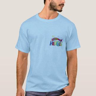 KAH - Fabrication d'une différence T-shirt