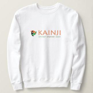 KAINJI - Le sweatshirt des femmes