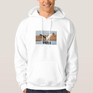 KAKAW AUCUN sweat - shirt à capuche de BUENO 17