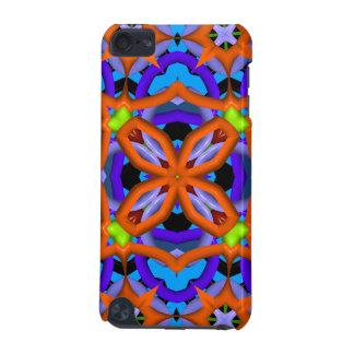Kaléidoscope abstrait coloré coque iPod touch 5G