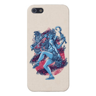Kali Coque iPhone 5