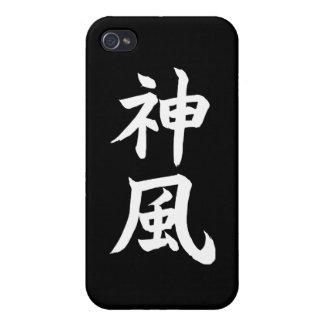 Kamikaze Coques iPhone 4/4S