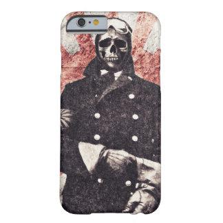 Kamikaze de crâne coque iPhone 6 barely there