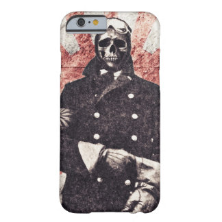 Kamikaze de crâne coque iPhone 6 slim