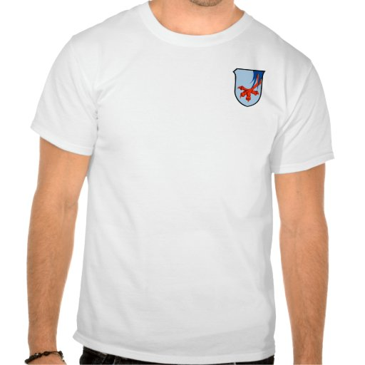 Kampfgeschwader 76 t-shirt