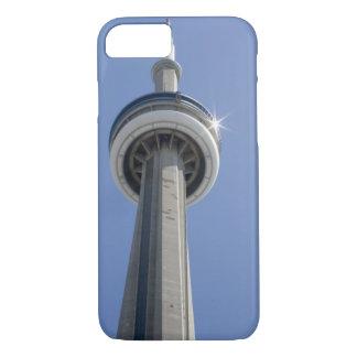 Kanada, Ontario, Toronto. MIT de Spitze von Coque iPhone 7