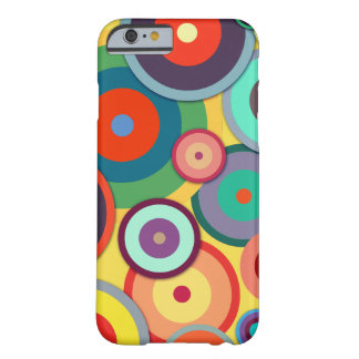 Kandinsky #3 coque iPhone 6 barely there