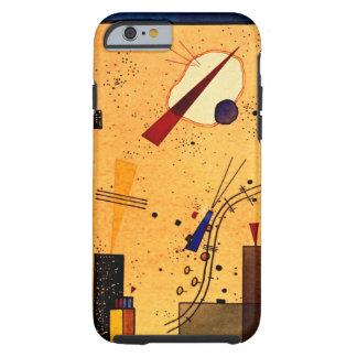 Kandinsky - jet coque iPhone 6 tough