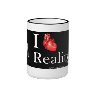 "Kandy ""réalité "" mug ringer"