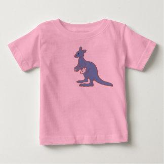 KANGOUROU de zoo T-shirts