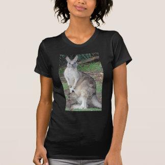 Kangourou et Joey T-shirt