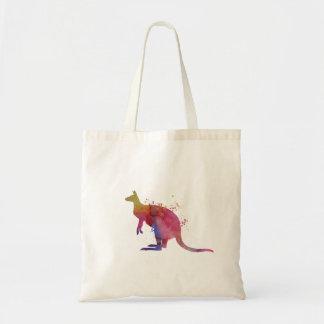 Kangourou Tote Bag