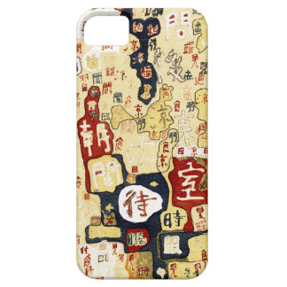 Kanji Coque iPhone 5 Case-Mate