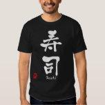 KANJI de sushi T-shirt
