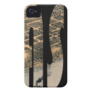 kansascity1869 coque Case-Mate iPhone 4