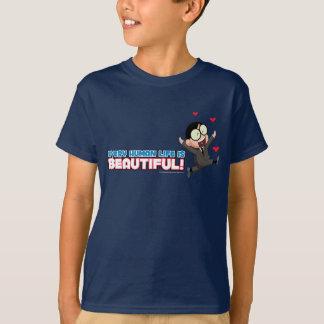 Kappa Mikey™ beau ! T-shirt