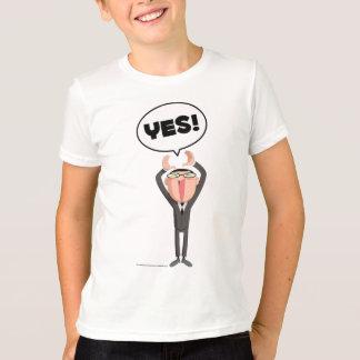 Kappa Mikey oui ! T-shirt