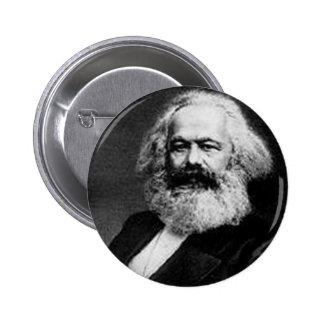 Karl Marx Pin's