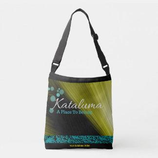 Kataluma - un endroit à appartenir sac ajustable