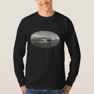 Kayak d'Inuit T-shirt