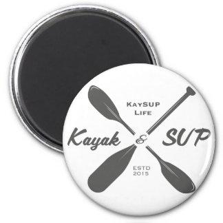 KaySUP-3 Magnet Rond 8 Cm