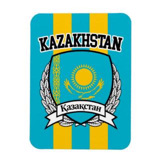 Kazakhstan Magnet Souple