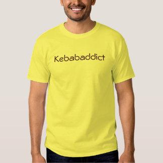 Kebabaddict T-shirts