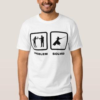 Kendo T-shirts