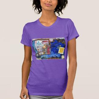 Kentucky The Eight.jpg T-shirt