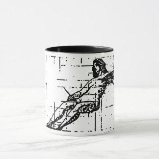 Kenyon Cox refroidissent Mugs