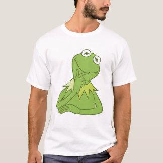 Kermit des Muppets la grenouille Disney T-shirt