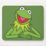 Kermit la grenouille tapis de souris