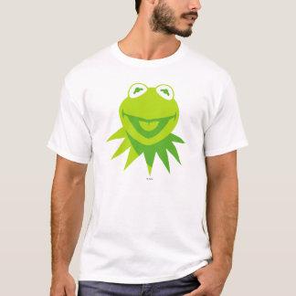 Kermit le sourire de grenouille t-shirt