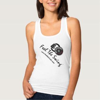 KettleCrush - le T-shirt des femmes