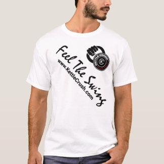 KettleCrush - le T-shirt des hommes