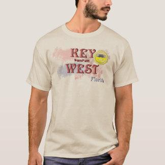 Key West la Floride - T-shirt