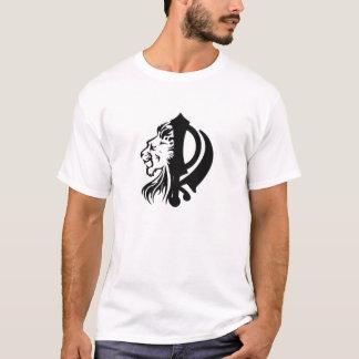 Khanda de T-shirt