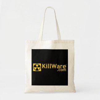 KillWare® fait la chronique du sac fourre-tout