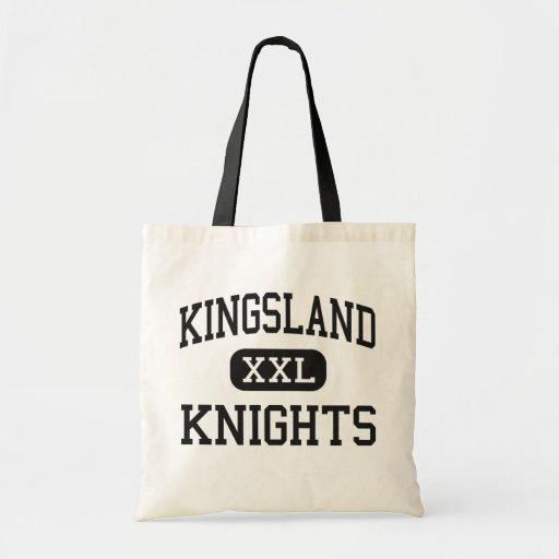 Kingsland - chevaliers - haut - Spring Valley Sac Fourre-tout