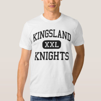 Kingsland - chevaliers - haut - Spring Valley T-shirt