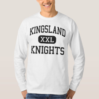 Kingsland - chevaliers - haut - Spring Valley T-shirts