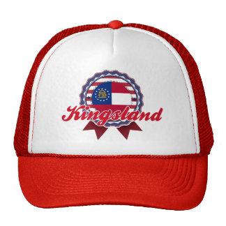 Kingsland, GA Casquette Trucker