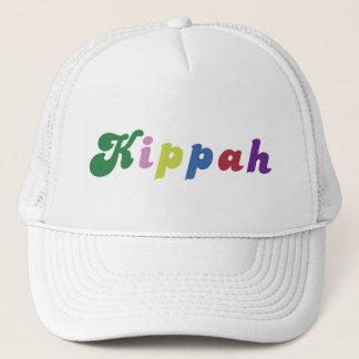 Kippah ! casquette