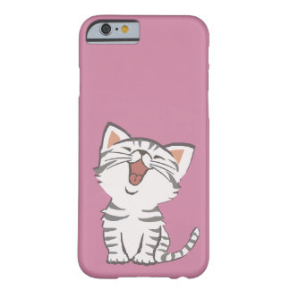 Kitty doux coque iPhone 6 barely there