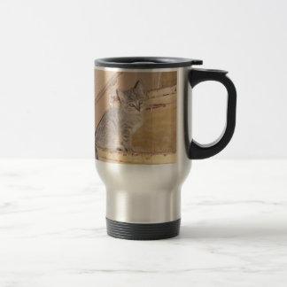 Kitty mignon mug à café