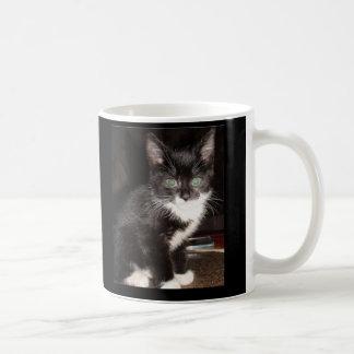 Kitty mignon mugs à café