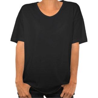 Kitty pourpre t-shirt