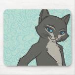 Kitty Softpaws Tapis De Souris